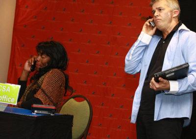 TGCSA Annual Assessors Conference 2011