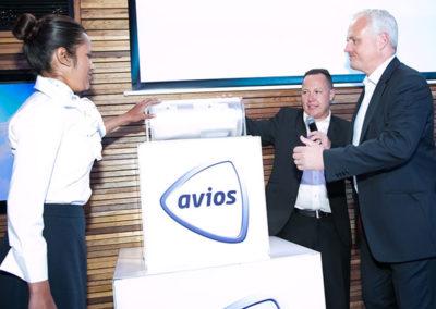 Avios Travel Rewards Programme South African Launch