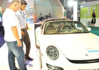 Siemens Sustainable African Cities Roadshow